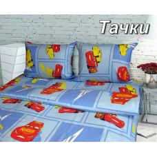 Детская постель Тачки
