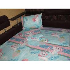 Детская постель Кошечка Мари