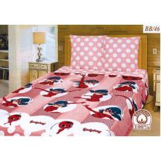 Детская постель Леди Баг