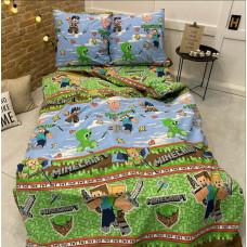 Детская постель Майнкрафт (Minecraft)