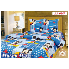 Детская постель Микки Маус