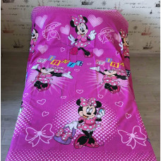 Детская постель Минни Маус