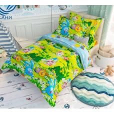 Детская постель Смешарики