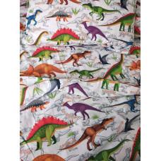 Детская постель Динозавры