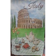 Кухонное полотенце Италия