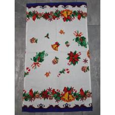 Кухонное полотенце Колокольчики белые