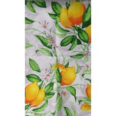 Кухонное полотенце Лимоны