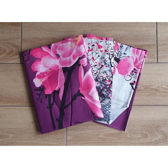 Постельный комплект Розовая сакура